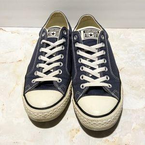 Converse All Stars Blue M9 / W11